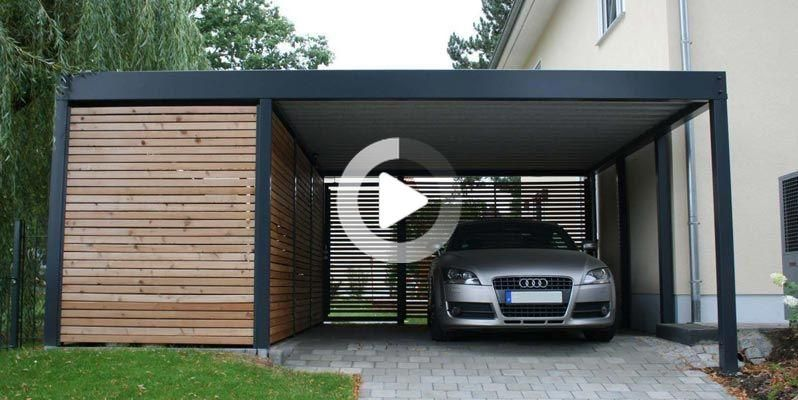 6 Things to Consider Before Installing Your Carport