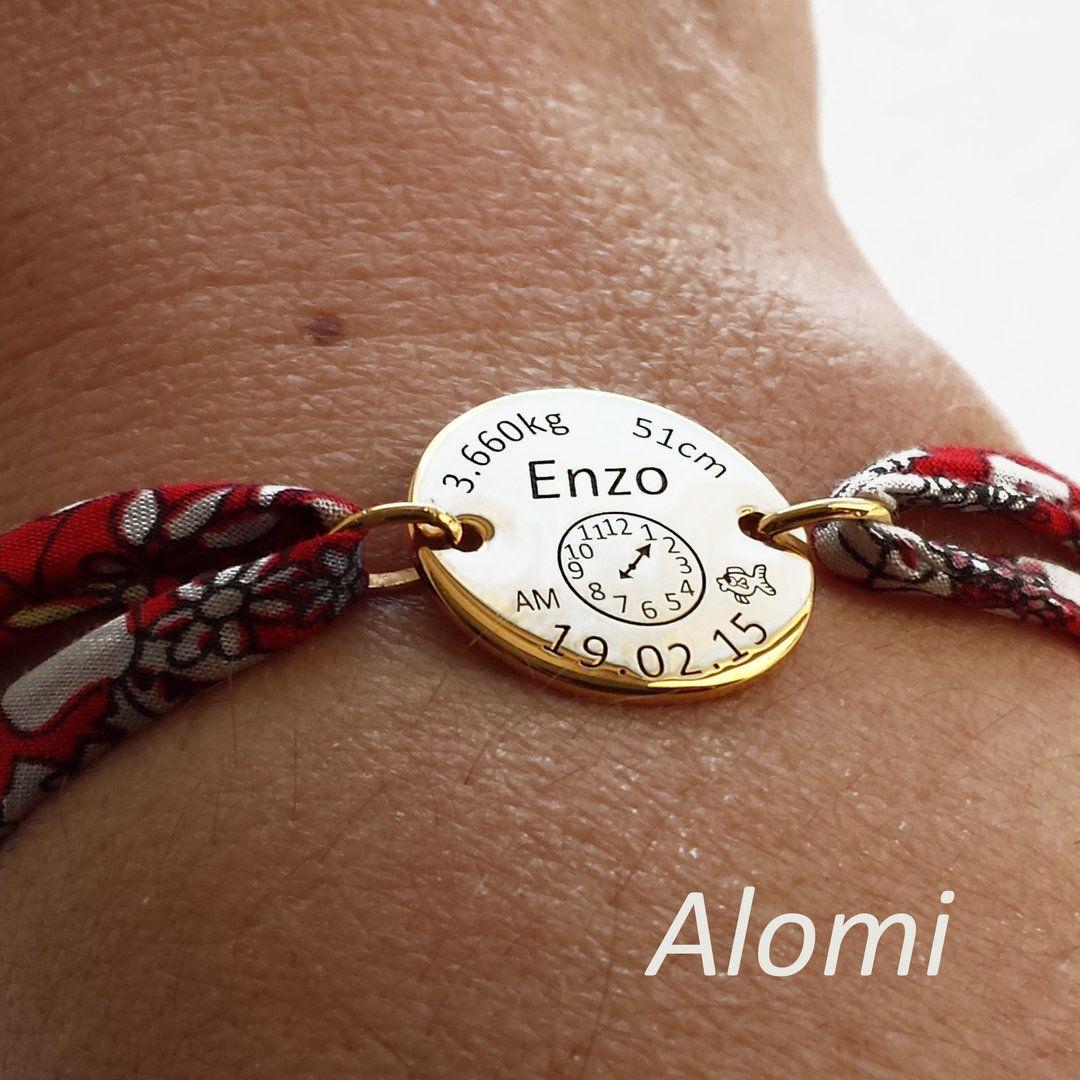Bracelet liberty origine