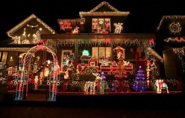 6 of americas most spectacular holiday displayspasadena ca upper hastings ranch holiday light up dec 7 jan 1
