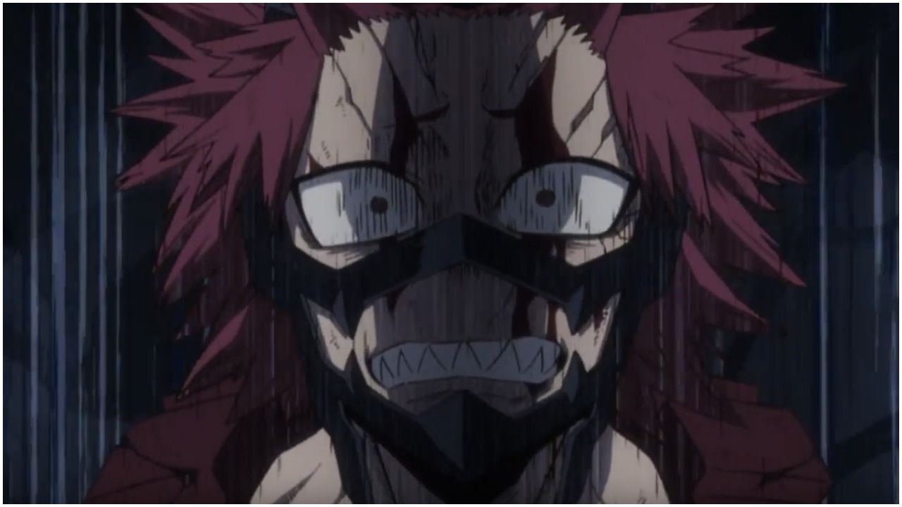 My Hero Academia Season 4 Anime Has Proven To Us That It Is Going To Contain A Lot Of Action Scenes Perfectly Animated Battles Kirishima My Hero Academia Hero See more of club shie hassaikai on facebook. my hero academia season 4 anime has