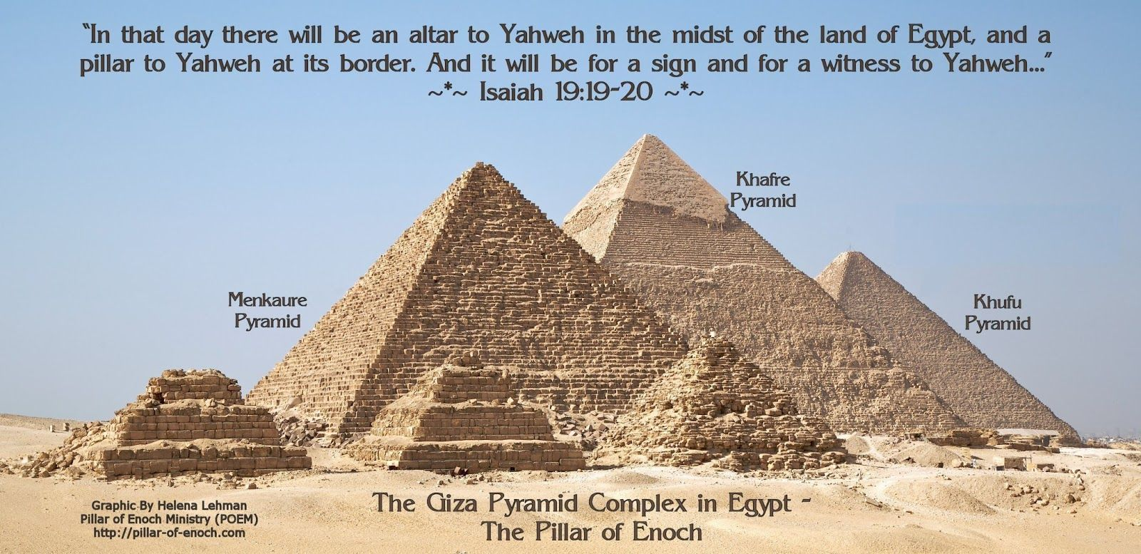 Pyramids, Great pyramid of giza, Pyramids of giza