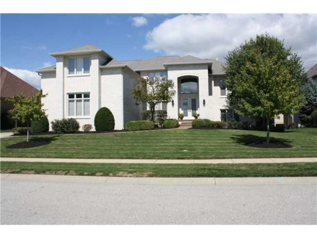 Springs Of Cambridge Homes For Sale Geist Homes Mccordsville Cambridge House House Tours Waterfront Homes