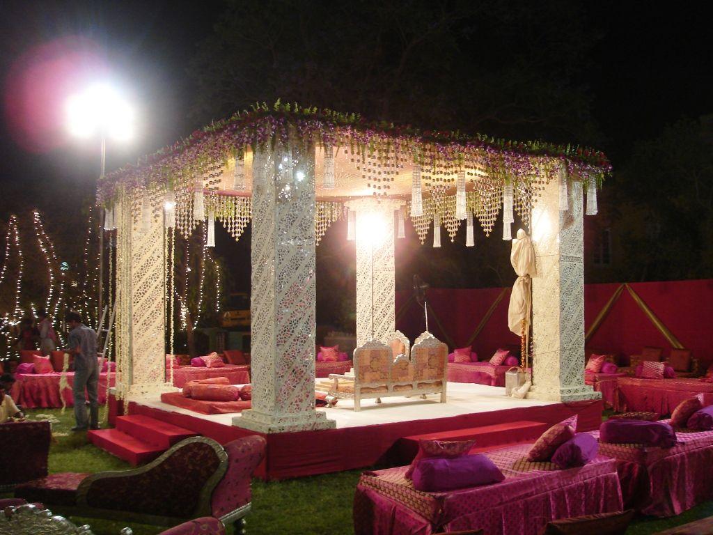 indian wedding decoration images Repinned by #EnjoySomruS Somrus