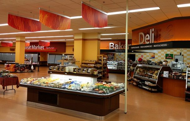 best bakery shop designs deli favorite places spaces store rh pinterest com