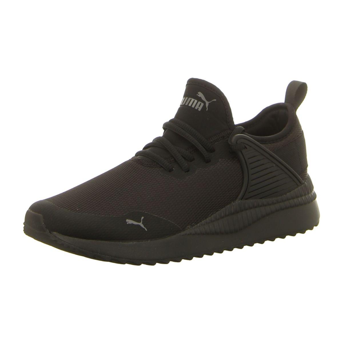 Puma Schuhe Sneaker Pacer Next Cage 365284 001 puma black puma black schwarz
