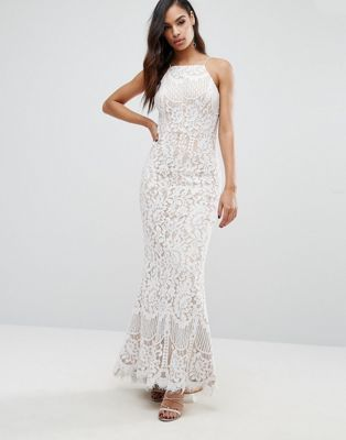 b33410b0ae47 Jarlo Ariel Allover Lace Maxi Dress | Outfits Yes Please | Jarlo ...