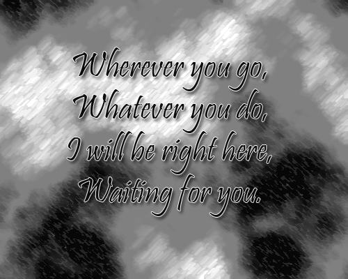 Right Here Waiting For You Richard Marx With Images Right Here Waiting Richard Marx Song Lyrics