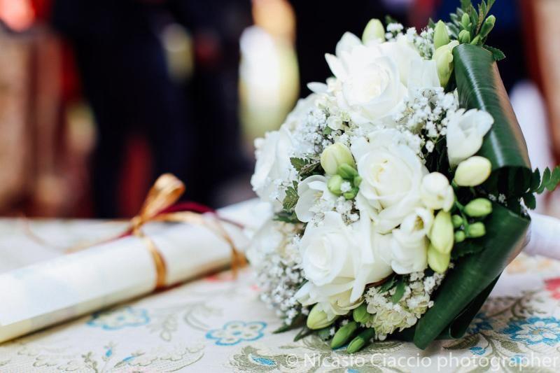 Bouquet Sposa Milano.Foto Bouquet Sposa Bouquet
