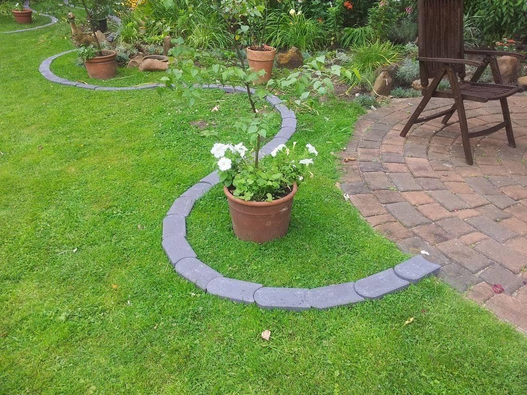 Ideal Garten