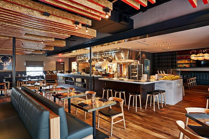 10 New Venues In Orlando Central Florida For Spring Meetings And Events Kitchen Bar Kitchen Central Florida
