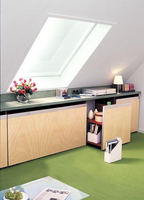 Ricavare spazi utili in cucina   arredo e salvaspazio   casa fai ...