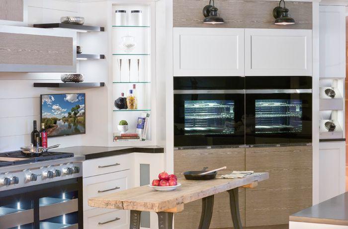 Clarke  Boston And Milford Ma South Norwalk Ct  New England Awesome Kitchen Designers Boston Design Decoration