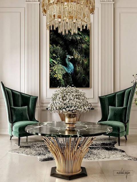 Archis Loci Sai Riconoscere Gli Stili D Arredo Lo Stile Classico Moderno Salotti Eleganti Arredamento Salotto Idee Arredamento Interni Salotto