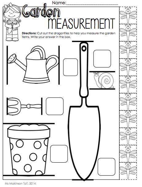 May Printables Kindergarten Literacy And Math 1