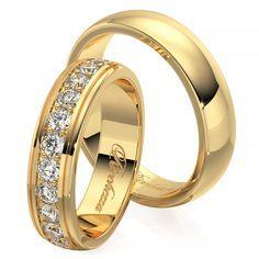 Обручальные кольца с бриллиантами - это, безусловно, уже традиция. Кольца  украшают самым прочным 3dfc56e7a81
