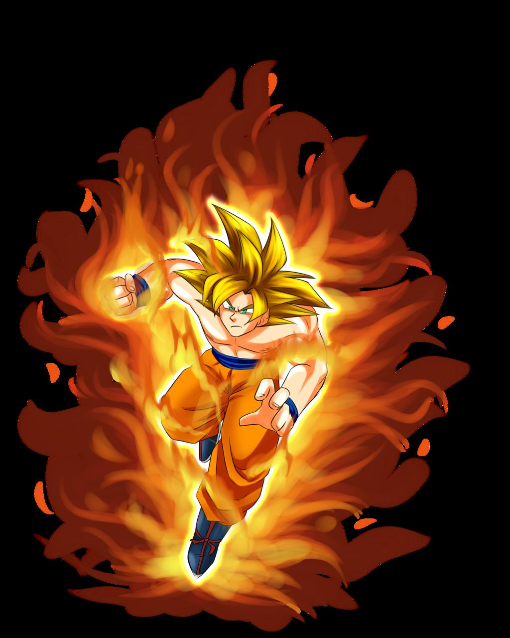Saiyan God By Rigorm0rtis Saiyan Dragon Ball Super Saiyan God