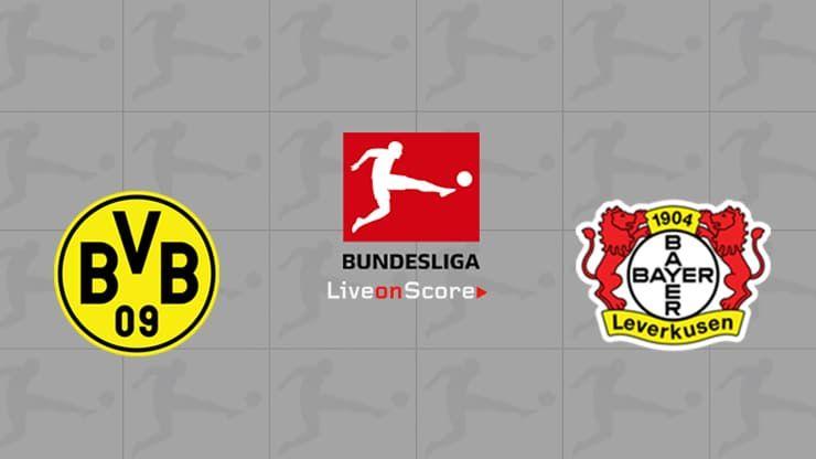 Dortmund Vs Leverkusen Live Stream