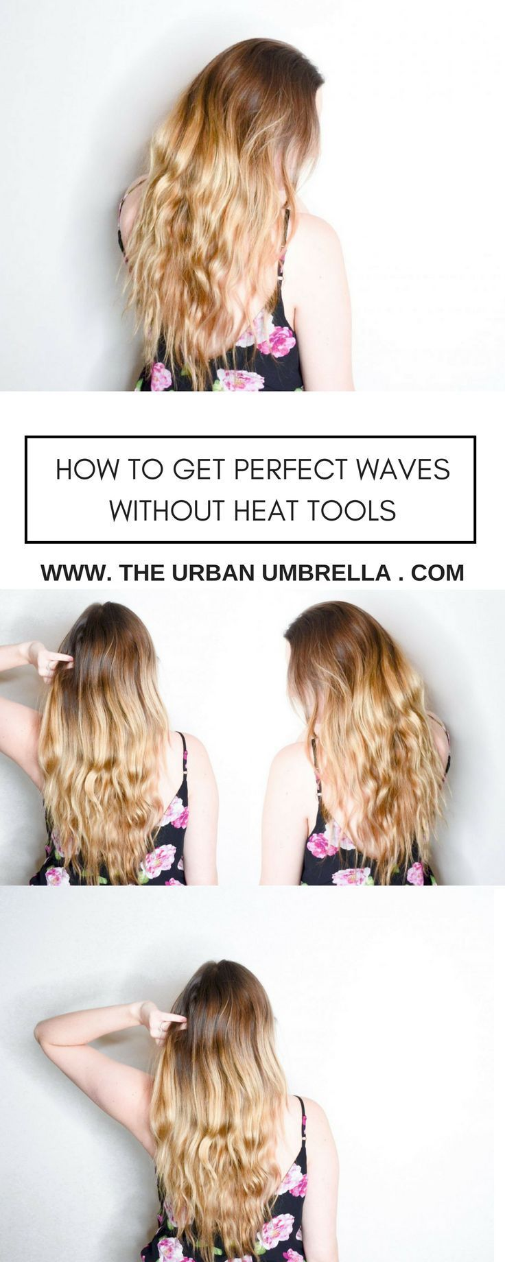 how to get your curls back after heat damage