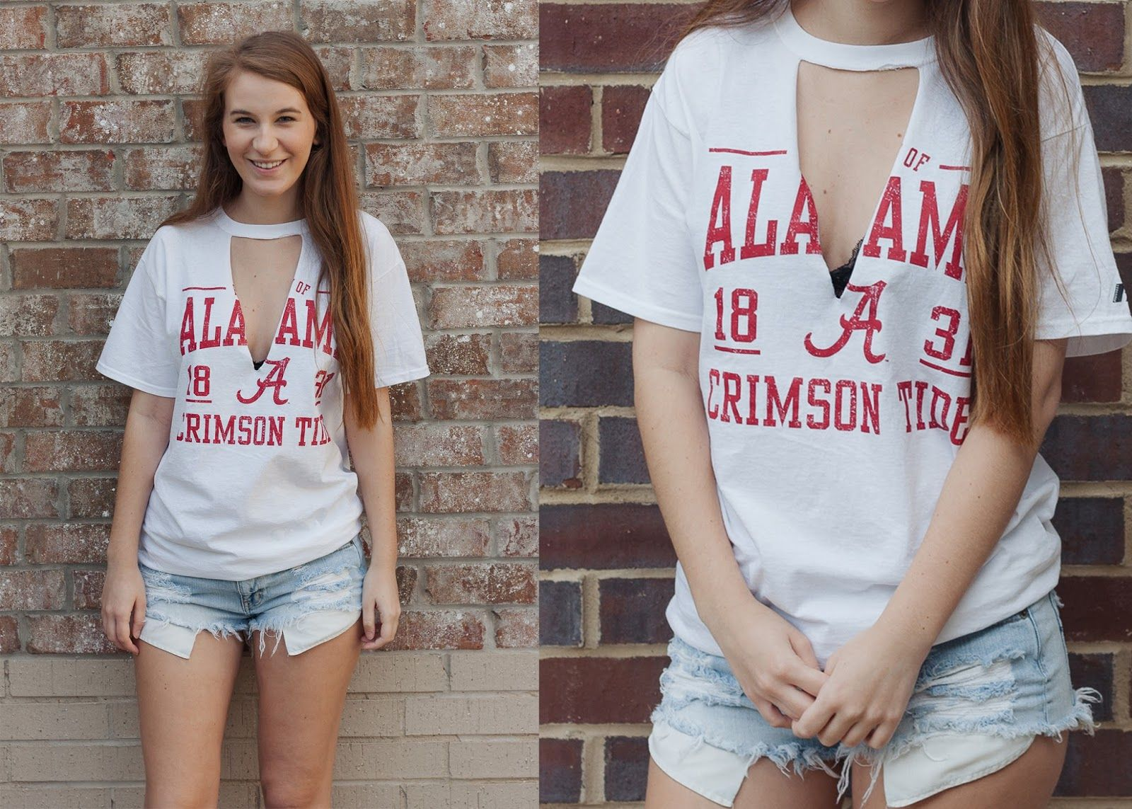 Diy Choker T Shirt Choker Learning And College