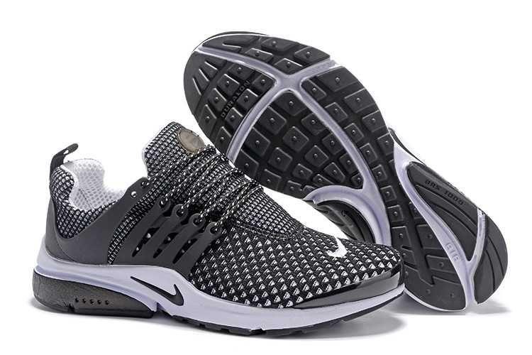 another chance 88da4 463f3 1767   Nike Air Presto Skor Herr Svart Grå SE999647GpALpPfBR
