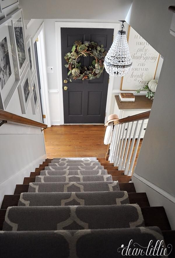 Wall Color Is Monshine Trim Is Simply White And Door Is