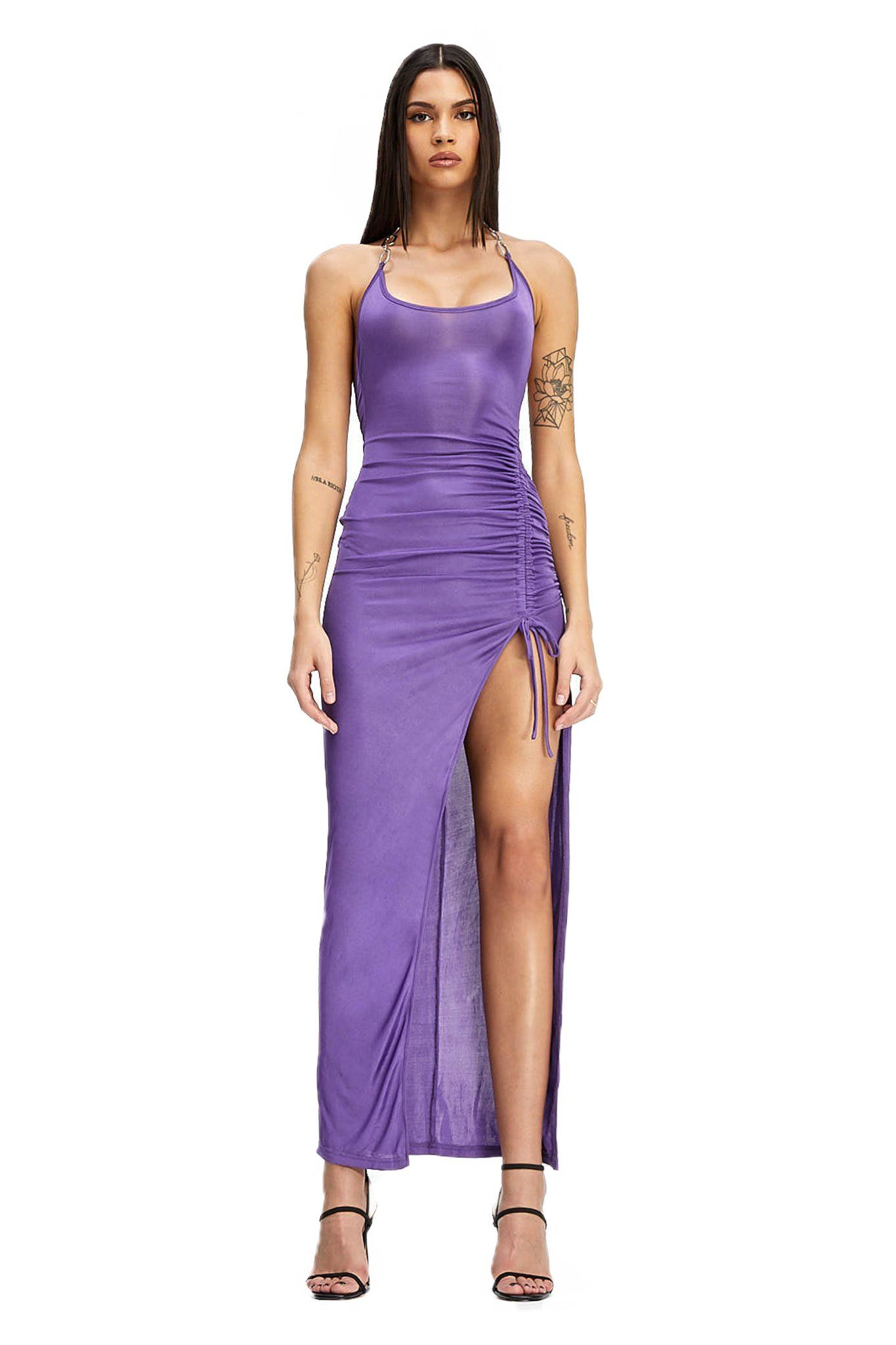 Halley dress dresses fitted maxi dress fashion