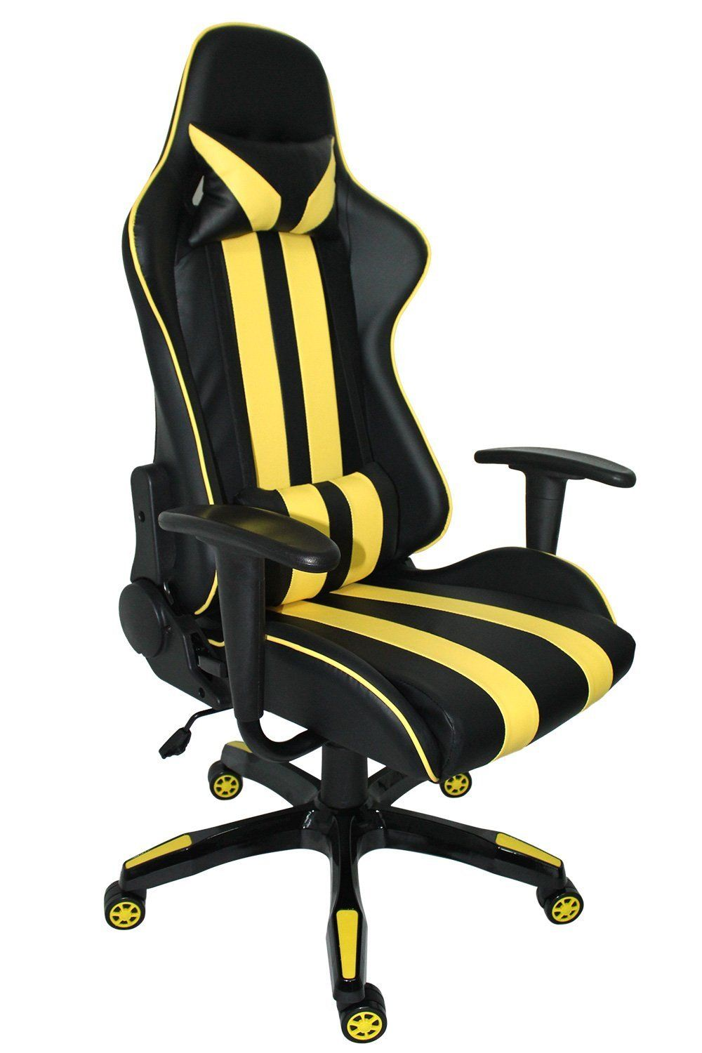 Pin by Five Stars on Chairs High back chairs, Gaming
