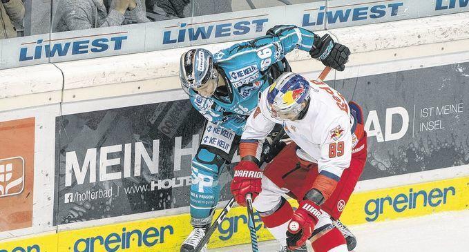 Eishockey Premierenniederlage gegen den Meister - Tips - Total Regional