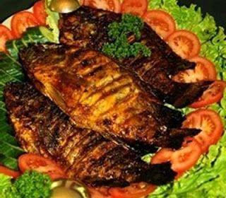 Dapur Resep 101 Resep Ikan Mas Resep Ikan Makanan Sehat