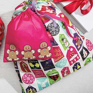 Thirty-one gift ideas for christmas