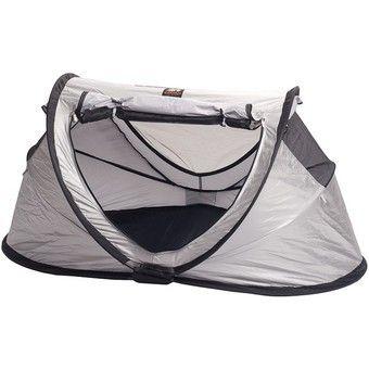 Lit De Voyage Pop Up Et Tente 0 4 Ans Camping And Babies