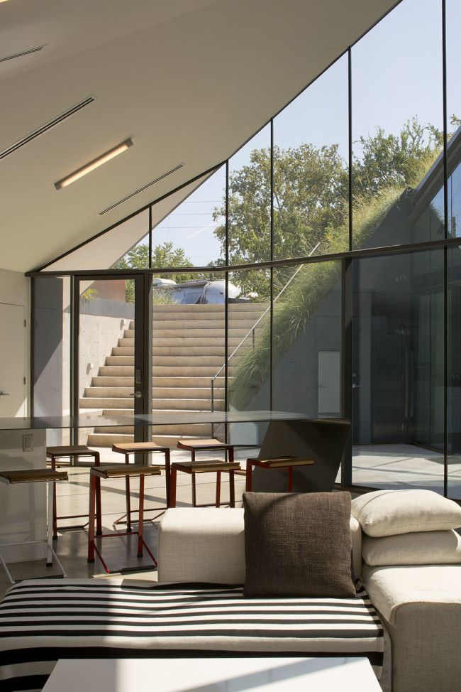The edgeland house designhunter architecture  design blog also houses arquitectura casas ecologicas rh ar pinterest