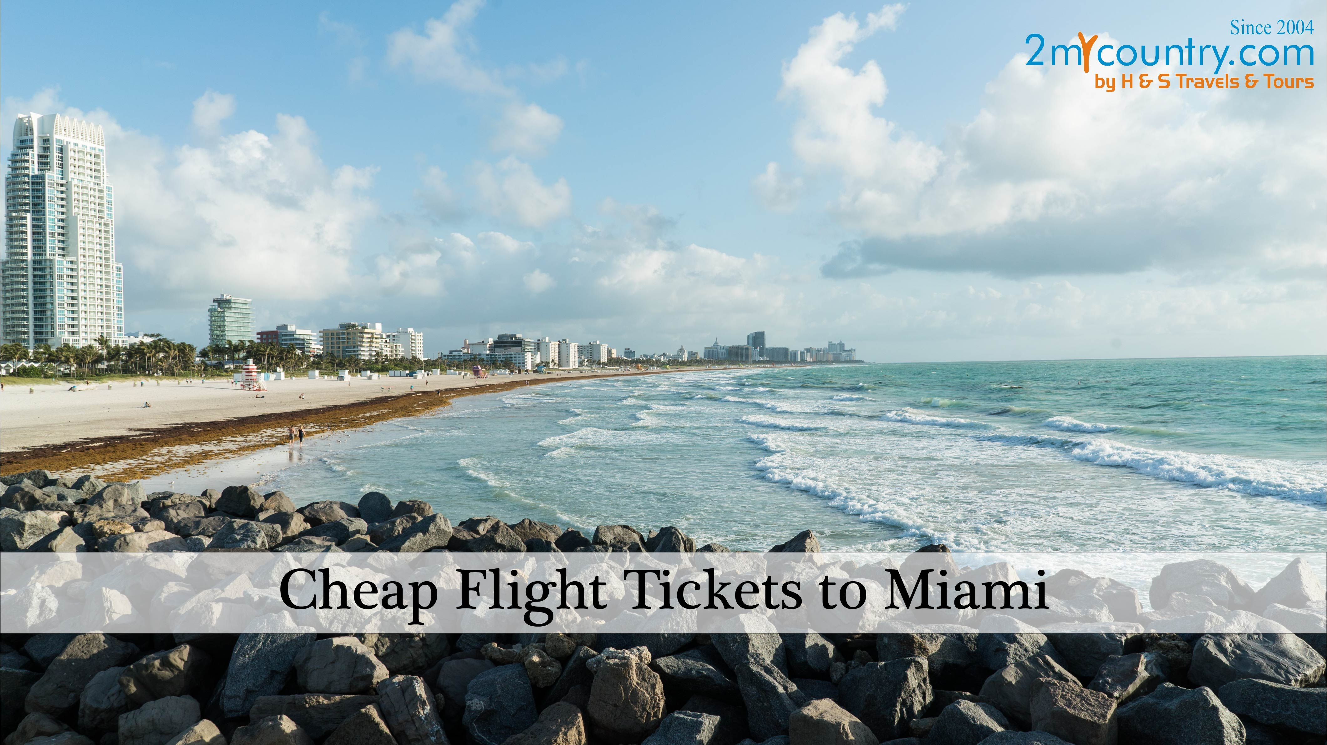 Book Cheap Flights to Miami: Search and compare airfare on 2mycountry to find... viewing hundred of tickets rates for a flight going to and from your destination.   #cheapflights #flighttickets #2mycountry #ticketbooking #airfare #travelphoto #tourism #travelphotography #travelblogger #cheapairline #internationalflights #cheapairfare #airlinetickets #flightdeals