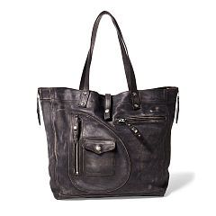 Tote in vitello martellato - RRL Scoprire tutto - Ralph Lauren France