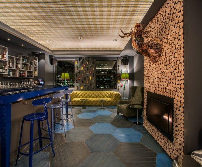 Cerise (Chicago, United States), Lighting | Restaurant & Bar Design Awards