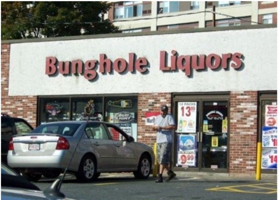 Beavis and Butthead opened a liquor store Funny pictures