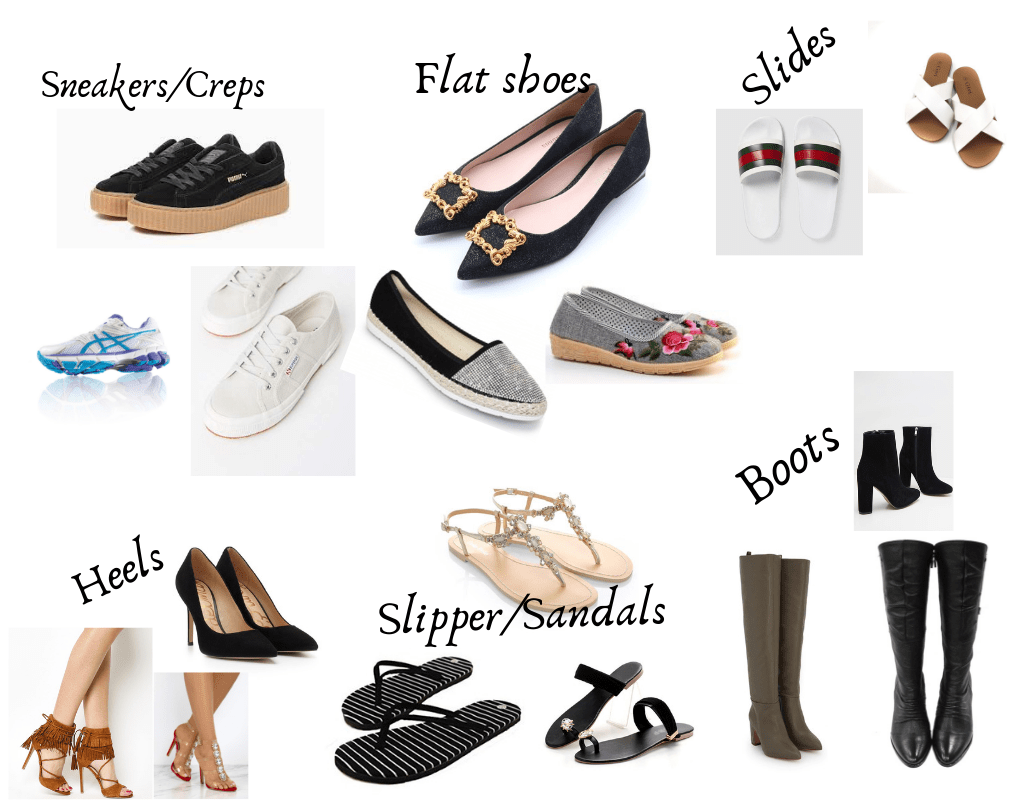 Top 10 Cheap Shoes Online Stores