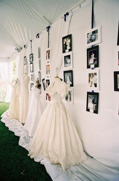 How To Find A Mannequin Or Dress Form For Rent Near You And Why People Rent Them Wedding Dress Display Wedding Photo Display Wedding