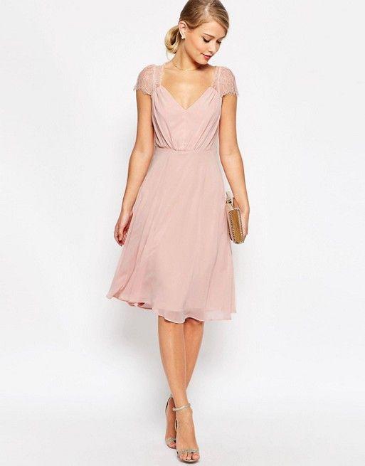 Discover Fashion Online | Someday Wedding | Pinterest | Vestiditos ...