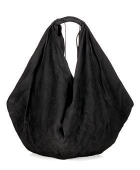 Maison Martin Margiela Large Leather Sac Bag