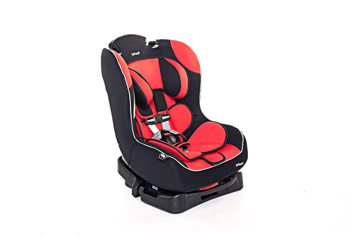 Butaca Auto Bebé Infanti V3 0 A 18 Kg Posiciones Reclinado 1 790 00 En Mercadolibre Asientos De Coche De Bebé Butacas A 18