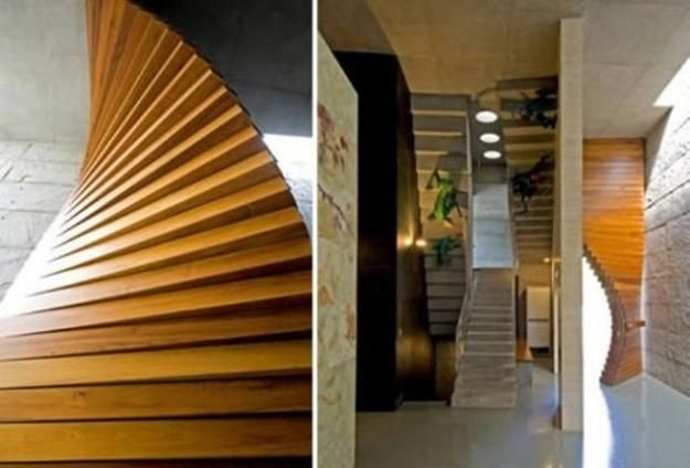 Unusual Interior Doors Adding Surprising Accents To Modern