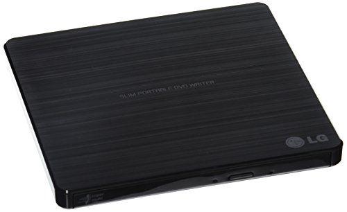LG GP60NB50 Slim External DVD Writer DVL-GP60NB50 PC Case Gear