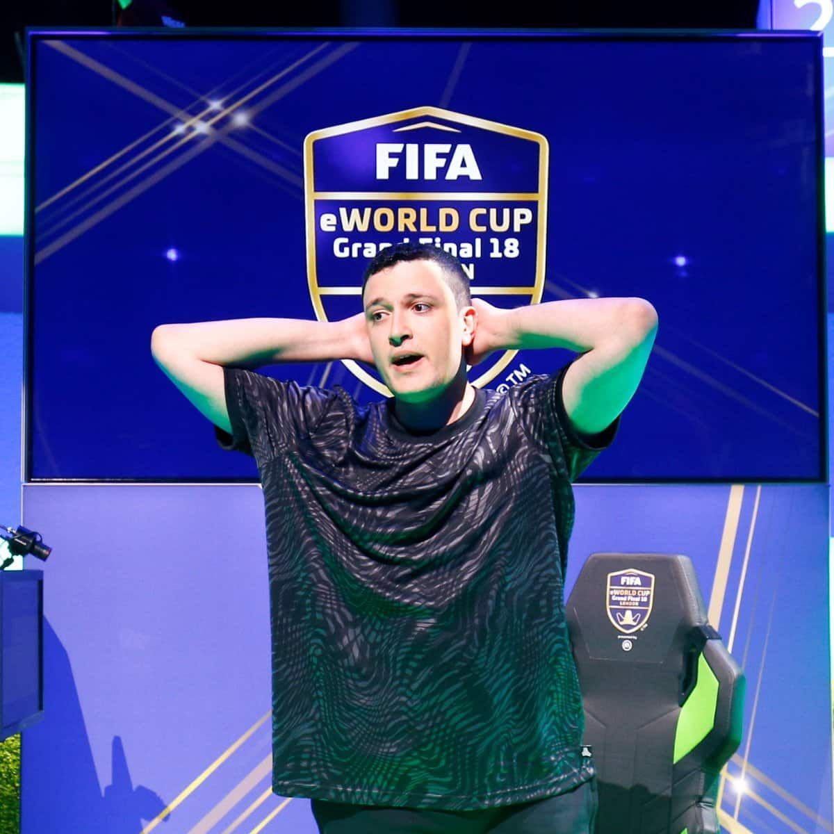 EA Sports' FIFA Staff Members Harassed Online Amid Twitter