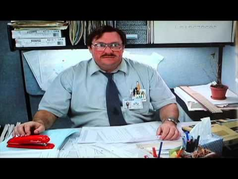 Swell 17 Baesta Bilder Om Office Space The Movie Pa Pinterest Mandagar Largest Home Design Picture Inspirations Pitcheantrous