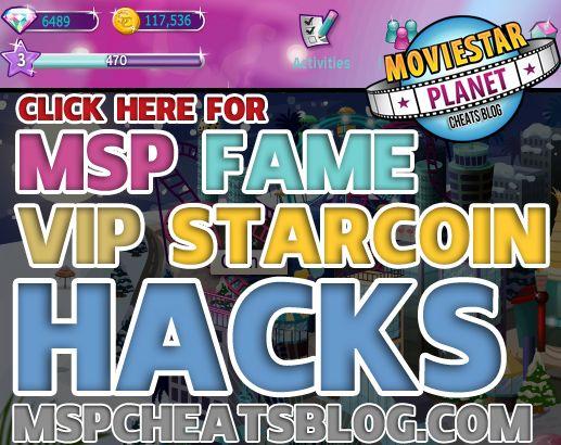moviestarplanet hack sc and diamonds
