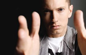 "Eminem's Completely Different ""Lose Yourself"" Demo Surfaces Online"