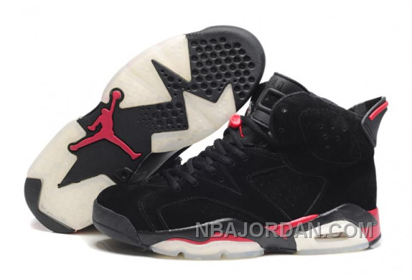 separation shoes 51ab5 53c76 Buy Big Discount Air Jordan 6 Hombre Baskets Air Jordan La Rojasoute Jordan  Baratas (Air Jordan) ZNFEm from Reliable Big Discount Air Jordan 6 Hombre  ...