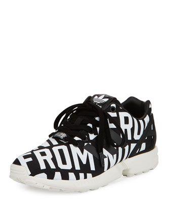 bd1b087bb ZX+Flux+Rita+Ora+Sneaker