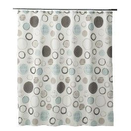 Natural Otto Shower Curtain Target 30 70